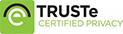 trusty certified privacy